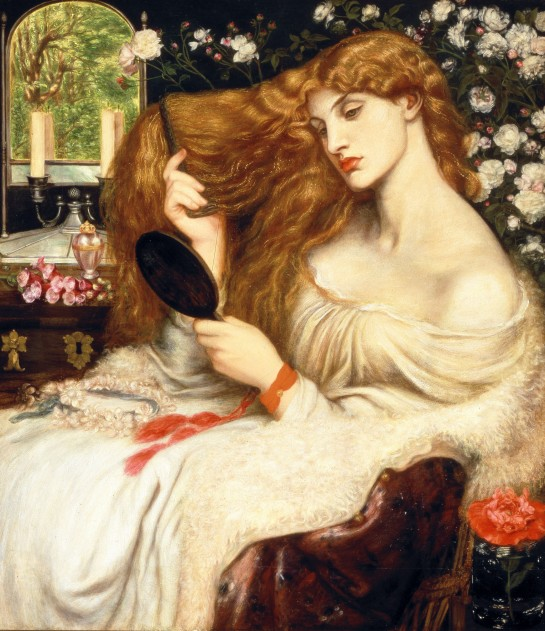 rossetti_ladylilith_Tate