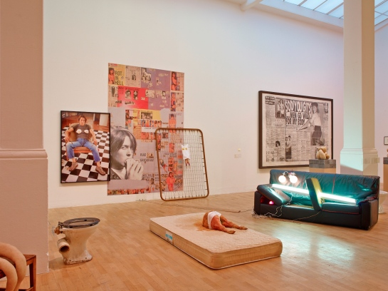 Installation View. Photo: Stephen White