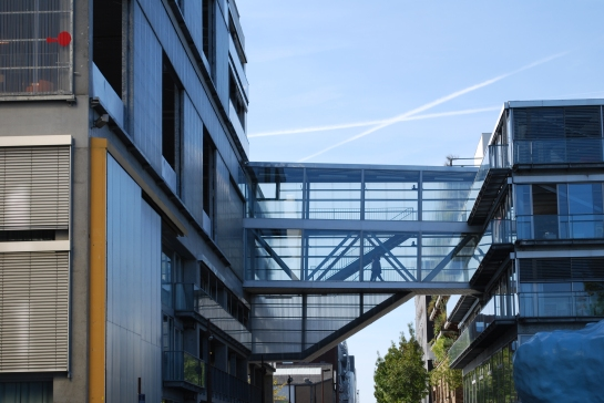 Ecole d'architecture by Lacaton & Vassal